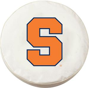 Holland Syracuse University Tire Cover