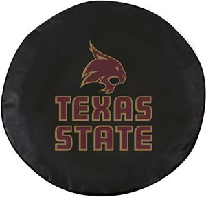 Holland Texas State University Tire Cover