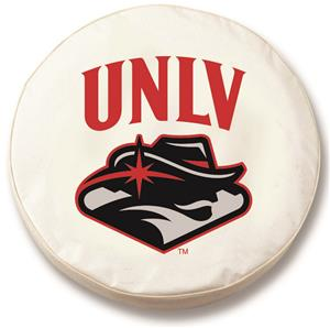 Holland University of Nevada Las Vegas Tire Cover