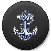 Holland US Naval Academy Tire Cover