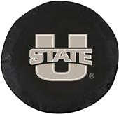 Holland Utah State University Tire Cover