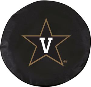 Holland Vanderbilt University Tire Cover