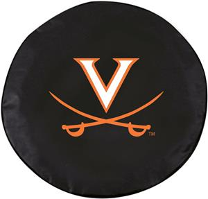 Holland University of Virginia Tire Cover