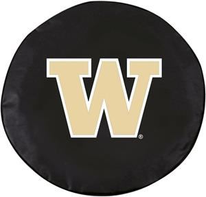 Holland University of Washington Tire Cover