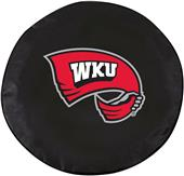 Holland Western Kentucky University Tire Cover