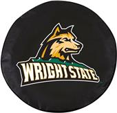 Holland Wright State University Tire Cover