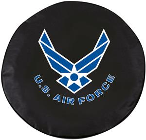 Holland United States Air Force Tire Cover