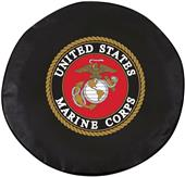 Holland United States Marine Corps Tire Cover