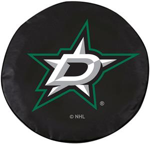 Holland NHL Dallas Stars Tire Cover