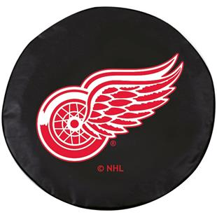 Holland NHL Detroit Red Wings Tire Cover