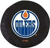 Holland NHL Edmonton Oilers Tire Cover