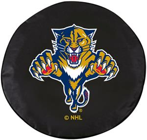 Holland NHL Florida Panthers Tire Cover