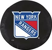Holland NHL New York Rangers Tire Cover