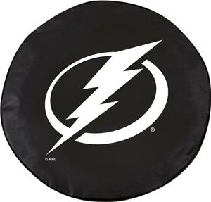 Holland NHL Tampa Bay Lightning Tire Cover