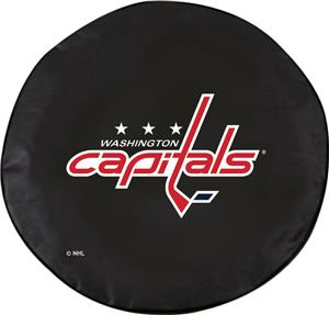 Holland NHL Washington Capitals Tire Cover
