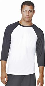 Alo Sport Men's Baseball Tee