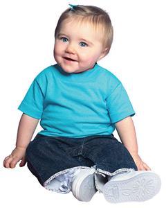 Rabbit Skins Infant Jersey T-Shirt