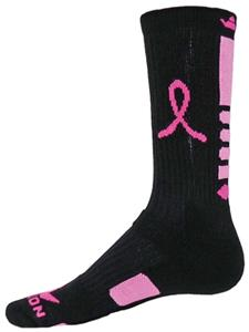 Red Lion Ribbon Legend 2.0 Crew Socks