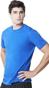 Alo Sport Men's Dri-Blend Short Sleeve Tee