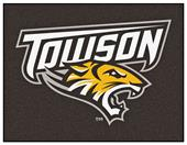 Fan Mats Towson University All-Star Mat