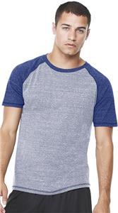 Alo Sport Men's Performance Triblend SS Tee
