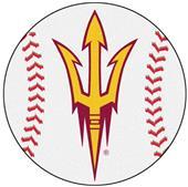 Fan Mats Arizona State University Baseball Mat