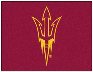 Fan Mats Arizona State University All-Star Mat