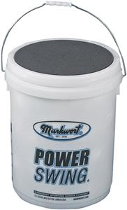 "Markwort ""Power Swing"" Baseball/Softball Buckets"