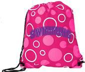 Image Sport Collegiate Polka Dot Backpack
