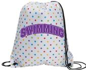 Image Sport Swimming Collegiate Small Dot Backpack