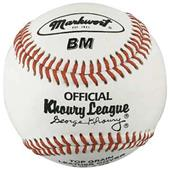 "Markwort 9"" BM Khoury League Baseballs-Youth"