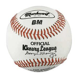 "Markwort 9"" BM ""Khoury League"" Baseballs-Youth"