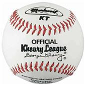 "Markwort 8.5"" KT Khoury League Baseballs-Youth"