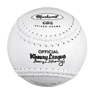 "Markwort 12"" CDS ""Khoury League"" Softballs-Youth"