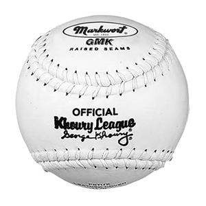 "Markwort 11"" GMK Khoury League Softballs"