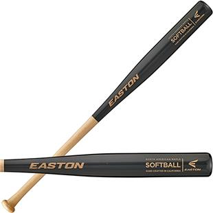 Easton Maple Softball Wood Bat