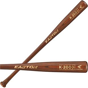 Easton North American Ash K2000 Wood Baseball Bat