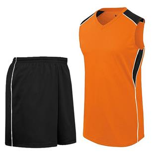 Womens Dynamite Softball Jersey Uniform Kits