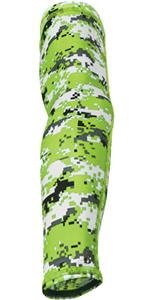 Badger Sport Adult/Youth Digital Camo Arm Sleeve