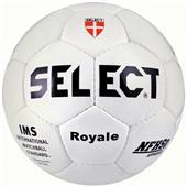 Select IMS/NFHS Royale Soccer Balls-Closeout