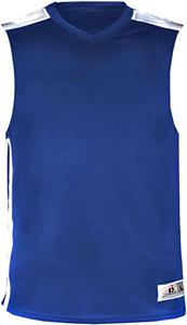 Badger Sport Adult/Youth B-Key Basketball Tank Top