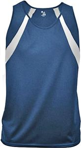 Badger Sport Adult/Youth Aero Track Singlet