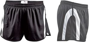 Badger Sport Adult/Youth Aero Track Shorts