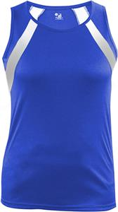 Badger Sport Aero Ladies' Track Singlet