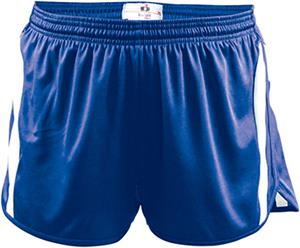 Badger Sport Aero Ladies' Track Shorts