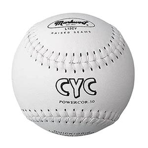 "Markwort 12"" Official ""CYC"" Softballs-Youth"