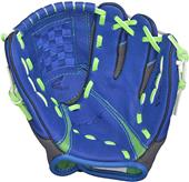 "Easton Z-Flex 9"" Youth Baseball Glove ZFX 901BG"