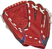 "Easton Z-Flex 9"" Youth Baseball Glove ZFX 901RB"