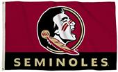 BSI Products Florida State Seminoles 3' x 5' Flag