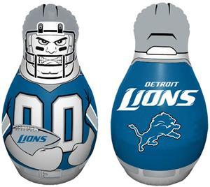 Fremont Die NFL Detroit Lions Tackle Buddy